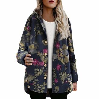 CixNy Women Hoodies Coat