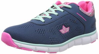 Lico Cosma Womens Low-Top Sneakers