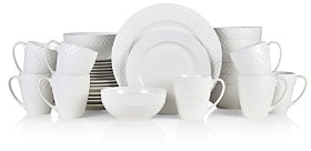Mikasa Ellison 32-Piece Dinnerware Set - 100% Exclusive