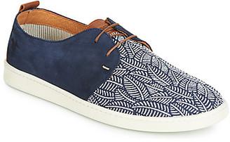 Kost JOUEUR 55 A men's Shoes (Trainers) in Blue