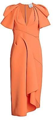 Acler Women's Redwood Sheath Dress