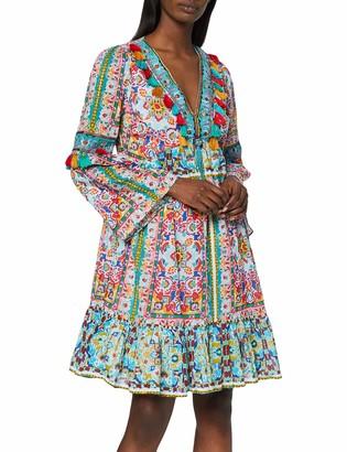 Derhy Women's CACHAN Dress