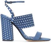 Tabitha Simmons Stevie sandals