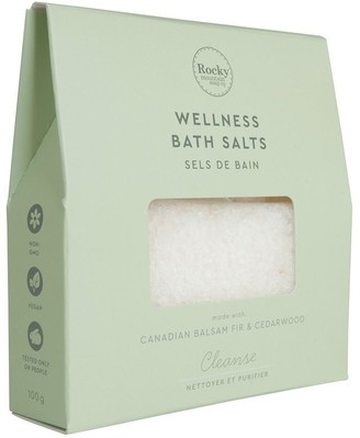 Rocky Mountain Soap Co. Wellness Salt - Cleanse