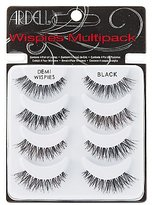 Charlotte Russe Ardell Wispies False Eyelashes - 4 Pack