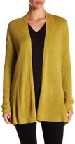 Eileen Fisher Simple Silk Blend Cardigan