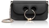 J.W.Anderson Black Small Pierce Bag