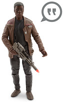 Disney Finn Talking Figure - 13 1/2'' - Star Wars: The Force Awakens