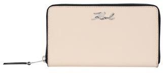 Karl Lagerfeld Paris Wallet