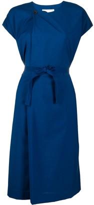 Stephan Schneider Midi Belted Dress