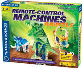 Thames & Kosmos Remote-Control Machines Animals