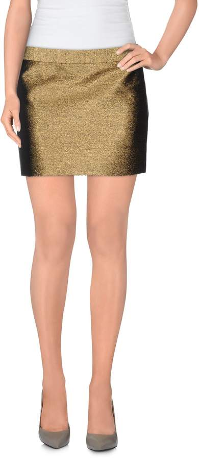 Viktor & Rolf Mini skirts - Item 35282342