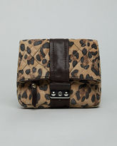 3.1 Phillip Lim / Quilted Clutch w/ Detachable Strap