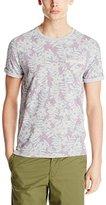 Ted Baker Men's Rootz Floral-Print T Shirt