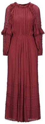 Etoile Isabel Marant Long dress