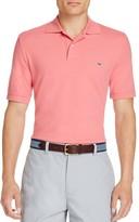 Vineyard Vines Piqué Slim Fit Polo Shirt