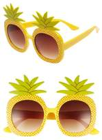 Sam Edelman 51mm Pineapple Glam Sunglasses