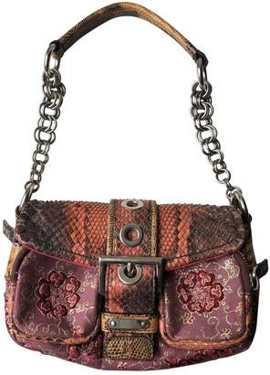 Prada Multicolour Exotic leathers Handbags