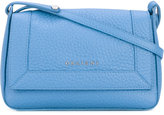 Orciani classic shoulder bag - women - Leather - One Size