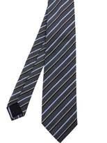 BOSS Silk Striped Tie