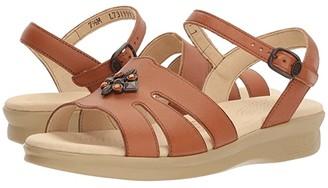 SAS Helena (Black) Women's Sandals