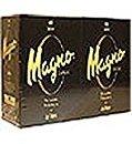 La Toja Magno Jabon by Magno Classic Black Glycerin Soap 125g by