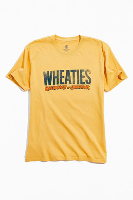 Wheaties Retro Tee