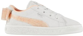 Puma Suede Jelly Trainers
