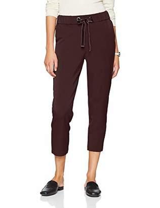 Sisley Women's Trousers,W35