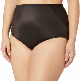 Naomi and Nicole Women's Shapes Your Curves Waistline Brief Shapewear