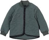 Molo Metal Green Husky Soft Shell Jacket