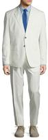 Paul Smith Solid Notch Lapel Suit