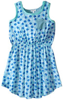 Splendid Littles All Over Print Layered Dress (Big Kids)