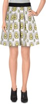 1 One 1-ONE Mini skirts - Item 35266595