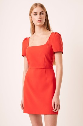 French Connenction Awitti Whisper Ruth Dress
