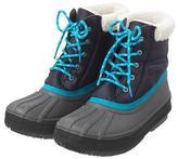 Gymboree Sherpa Duck Boots