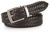 Class Club Big Boys 8-20 Reversible Braided Belt