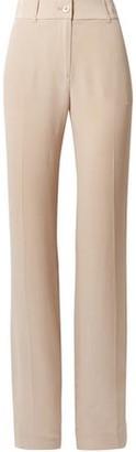 Equipment Lisa Washed-silk Wide-leg Pants
