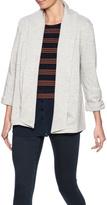 Jade Sage Sweater Blazer