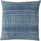 OKA Palayam Cushion Cover, Extra Large