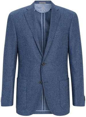 Corneliani Cashmere Wool Blazer