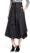 KENDALL + KYLIE Women's A-Line Skirt