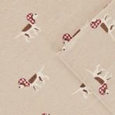 Woolrich 4-piece Flannel Cotton Sheet Set
