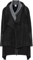 La Stampa Plus Size 2-in-1 jacket