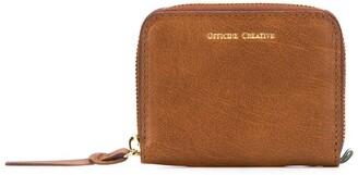 Officine Creative Poche 2 mini wallet