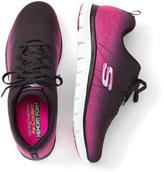 Penningtons Skechers Wide-Width Sneakers