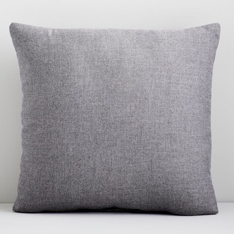 west elm Sunbrella Solid Indoor/Outdoor Cast Pillows