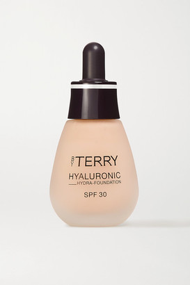 by Terry Hyaluronic Hydra-foundation Spf30 - 400n