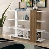 Bronx Ivy Camron Standard Bookcase Ivy