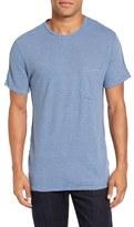 Velvet by Graham & Spencer Legend Stripe Piqué T-Shirt